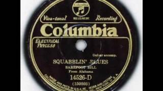 squabblin