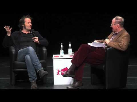 """Berlinale Talents 2015: """"Measuring Space: The Cinematography of Peter Zeitlinger"""""""