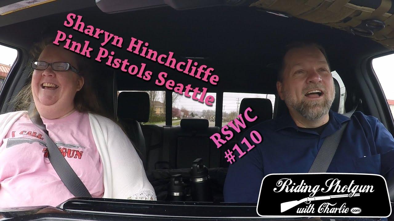 RSWC #110 Sharyn Hinchcliffe