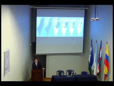 Conferencia: Economía Palestina Bajo Ocupación Alexander Montero