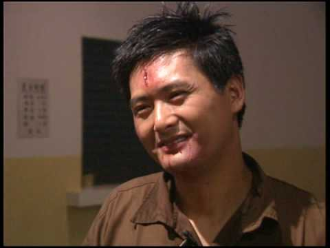Prison on Fire Chow Yun Fat Interview