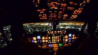 The C90s — Shine A Light (Flight Facilities Remix) [COCKPIT LANDING]
