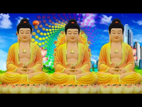 15  Rằm Tháng 6 Âm Nghe Kinh Phật Tổ Phù Hộ  Tiền Tài Phát Lộc Vô Cùng Linh Nghiệm  ✅