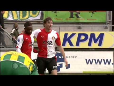 Terugblik ADO Den Haag - Feyenoord 2009-2010