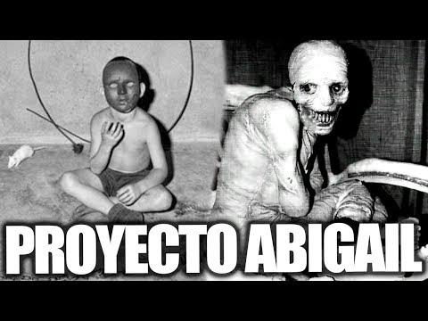 El Primer Experimento del Area 51 | El Proyecto Abigail | El Rincón De Pedro