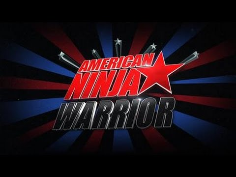 Kids American Ninja Warrior
