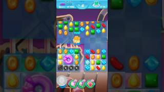 Candy crush Soda Saga Level 1015