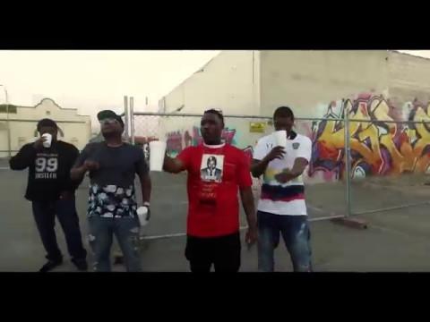 DMR Gang - Swervin |Dir By Jayy Hitta