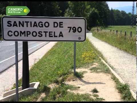 Top 10 Camino de Santiago starting points