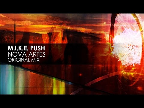 M.I.K.E. Push - Nova Artes