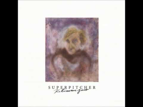 Superpitcher - Black magic