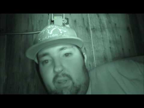 The Paranormal Isolation Experiment - Project Terror - Part 2