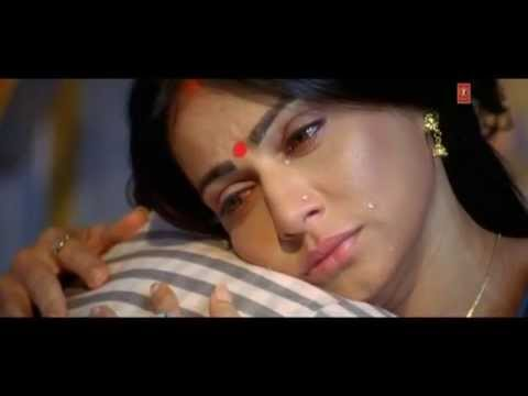 Jinagi Anhariya Ke Tu Hi [ Bhojpuri Sad Video Song ] Aulad - Nirahua & Pakhi Hegde
