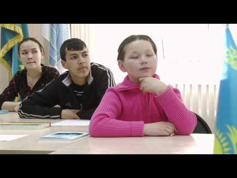 видео: Алтайский край. Неделя Казахстана в Алтайском крае