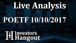 POETF Stock Live Analysis 10-10-2017