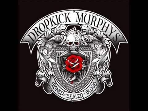 Dropkick Murphys - Prisoner's Song