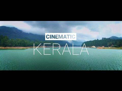 Cinematic Kerala | By Vivek Tekale | Nexus 6P | DJI Osmo Mobile | God's own country