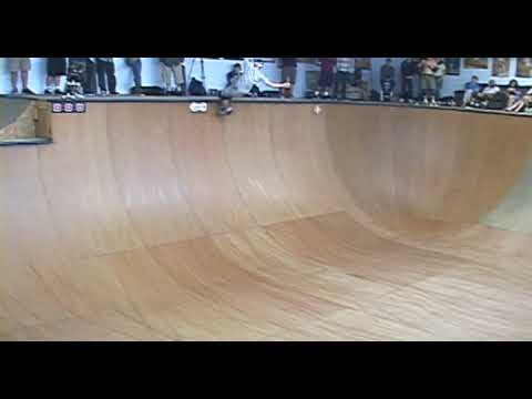 Evening Session at Olliewood with Christian Hosoi,...