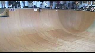 Evening Session at Olliewood with Christian Hosoi, Lance Mountain and Friends