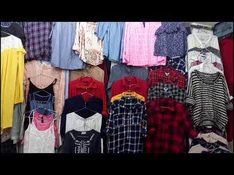 Sarojini Nagar Market | //| Must visit// shopping //place||Johari  //AND CLOTHS// RN 50