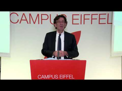 Conférence Luc Ferry : L'ubérisation du monde et la naissance de l'économie collaborative