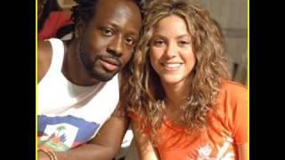Shakira - Spy [Ft. Wyclef Jean]