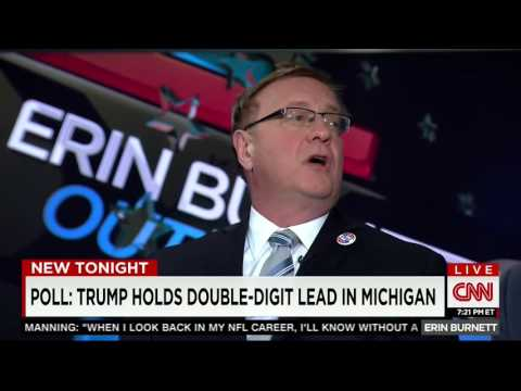 Steve Lonegan on CNN | March 7, 2016 | Ted Cruz for President