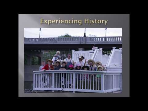 I&M Canal History First Hand