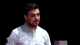 Sahip Olduğumuz Kadar Değil, Ürettiğimiz Kadar Yaşarız! | Orhan Murat Bahtiyar | TEDxIstanbul