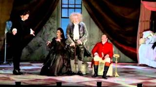 Mozart: The Marriage of Figaro - Act 2 Finale - Voi, Signor, Che Giusto Siete
