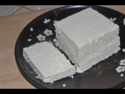 como hacer queso fresco