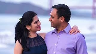 Aafreen and Imran Pre-wedding photoshoot (1080p)