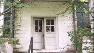 Gambar cover ABANDONED!! Church Deep in the NC Mountains (Creepy Basement with Items Left Behind!)
