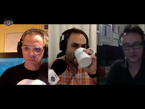 61.- Podcast -  Vende en 500px, 1x y Getty Images con los consejos de Jesús M García