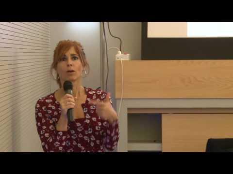Maria Estrada, Generalitat de Catalunya