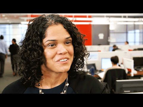Diversity & Inclusion At American Express