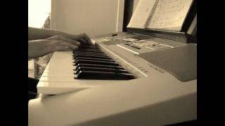 Veronica Maggio- Jag kommer piano cover