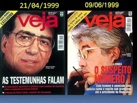 Resultado de imagem para corrupção no governo Fernando Henrique