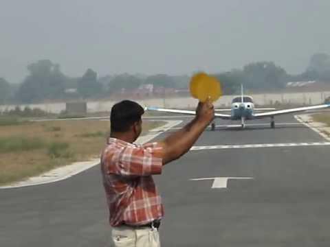 Joyride IIT Kanpur Aircraft