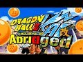 TFS DragonBall Z Kai Abridged Parody Episode 1