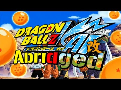 DragonBall Z KAI Abridged: Episode 1 - TeamFourStar TFS