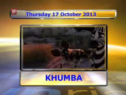 TXSNR KHUMBA ONLINE PROMO 17 OCTOBER 2013