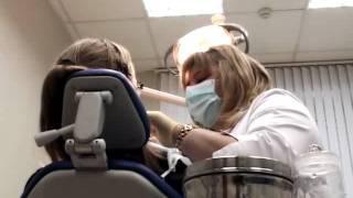Лечение кариеса и пульпита(Стоматологическая клиника Дента Стиль в г. Рязани., 2012-02-10T07:43:36.000Z)