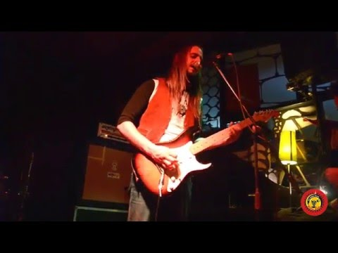 Radio Moscow LIVE @ Sidro Club (full concert 20 March 2015)