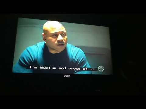 NCIS: Los Angeles: False Flag Clip- A Chat With A Sailor