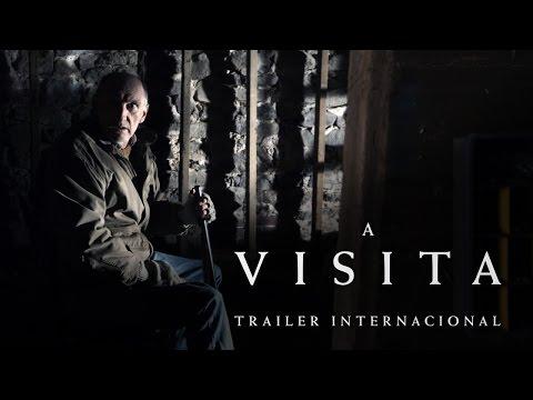 A Visita: Trailer Internacional 1 (Universal Pictures) [HD]