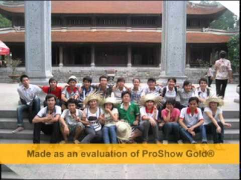lớp 12A5 2006_2009 NAM TIỀN HẢI