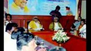 Karunanidhi May Now Remember Who Are The Duriodhana And Dutchadhanas In1989?