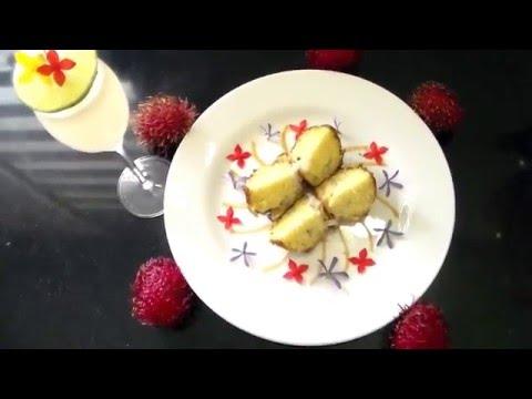 gâteau-au-ramboutan,-et-jus-de-ramboutan-au-citron-vert,-comment-manger-les-ramboutan,