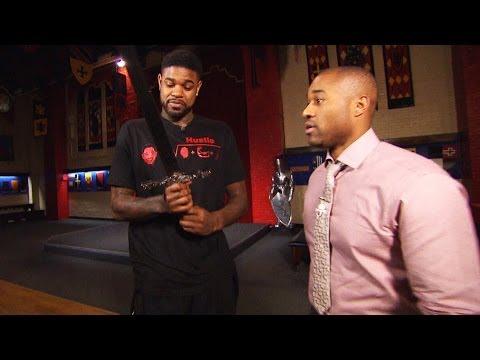 Cabbie Presents: Amir Johnson